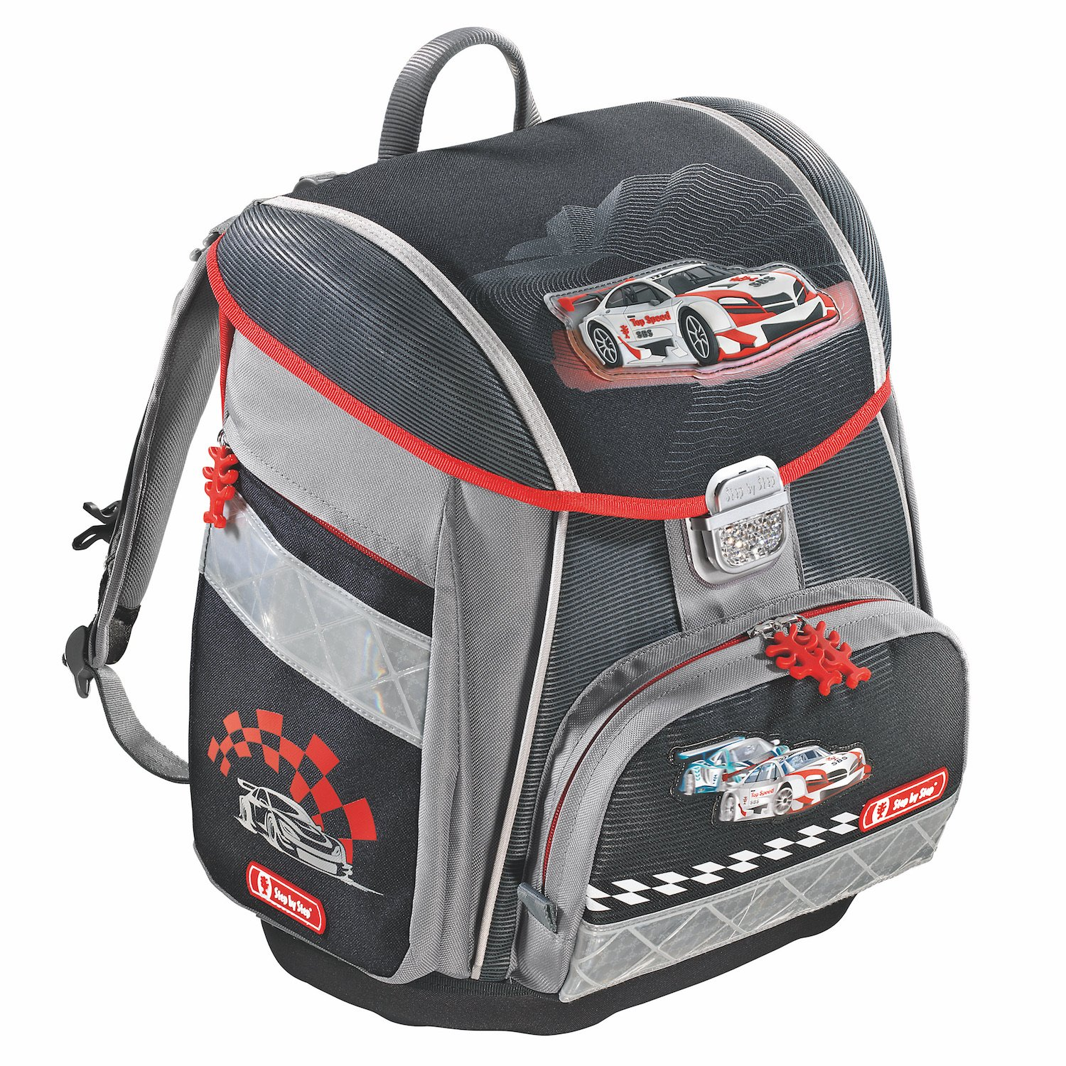 Step by by by Step Touch Set Racer 5-teilig Art. 129587 acd7ca