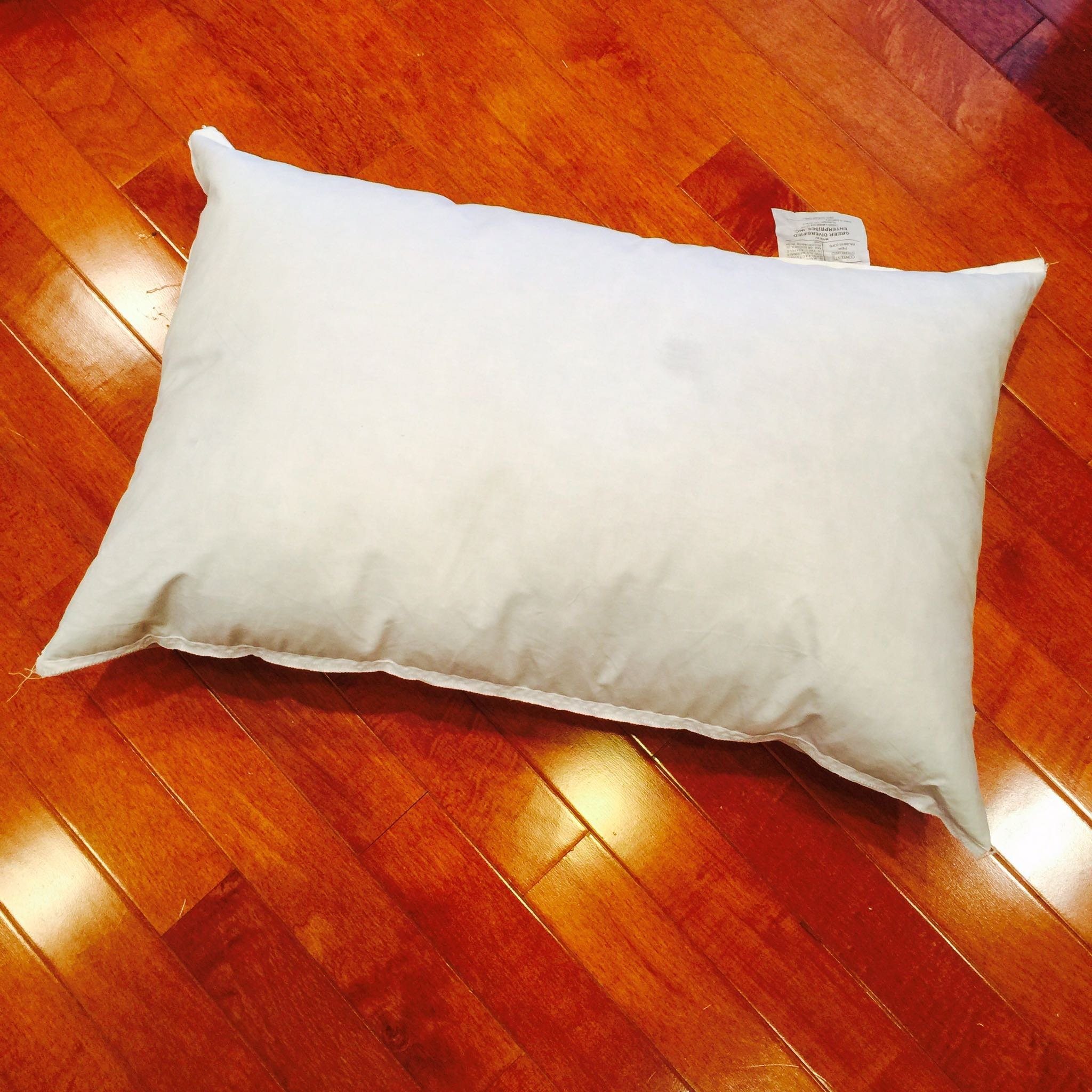 27'' x 36'' Synthetic Down Pillow Form by Pillow Cubes