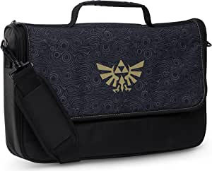 PowerA Everywhere Messenger Bag Zelda: Breath of the Wild - Nintendo Switch