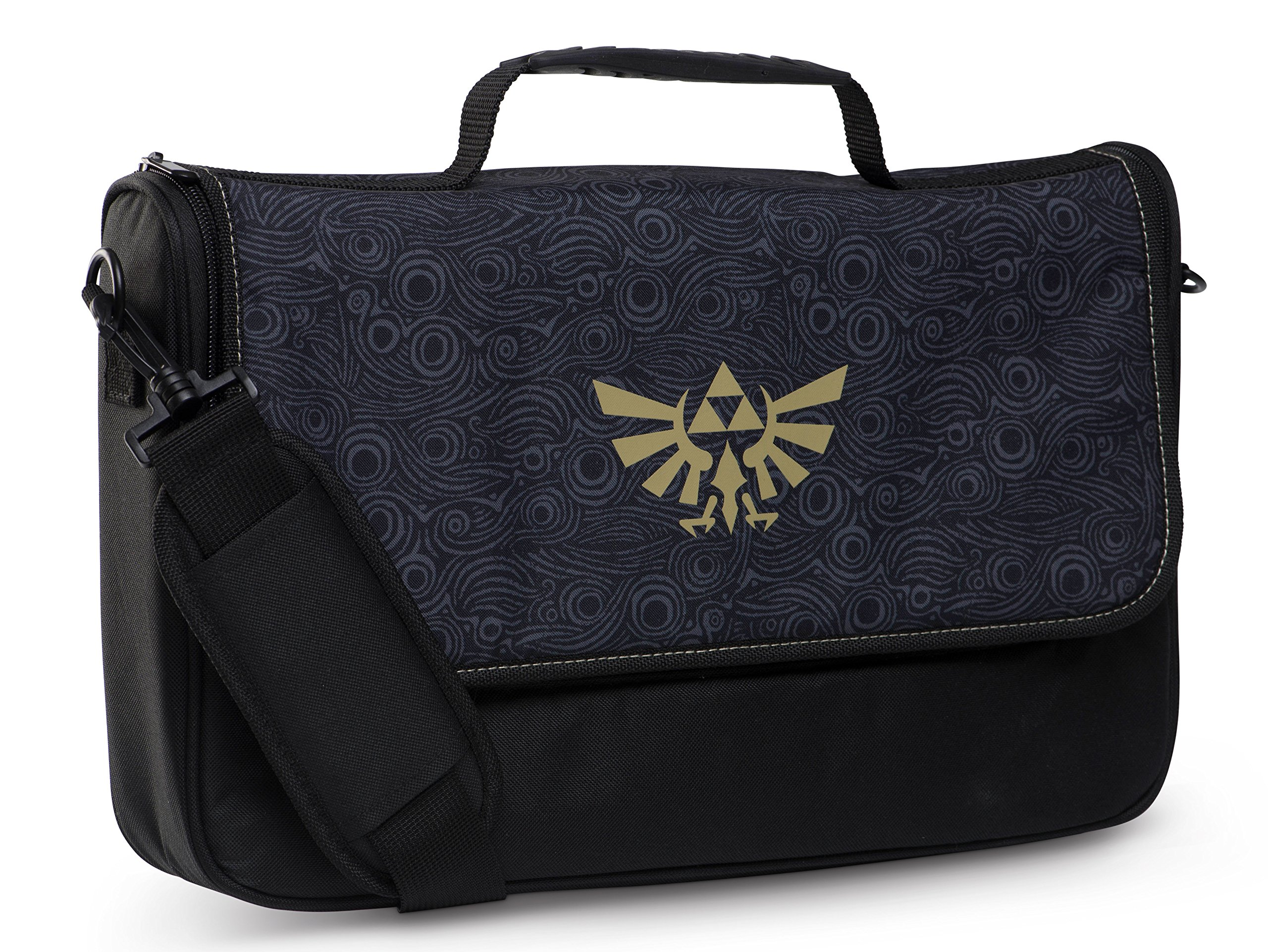 Everywhere Messenger Bag - Legend of Zelda (Nintendo Switch) product image