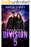 Division 5: The Makanza Series Book 4