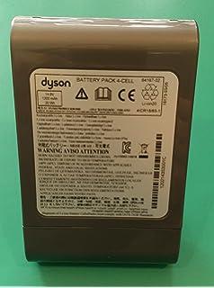 Batería para aspiradora original Dyson DC30 14,8 V 1300 mAh 917083-08 64167