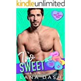 Too Sweet: A Curvy Girl Romance