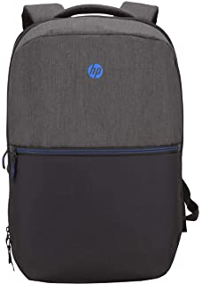 HP Titanium 15.6 inch Laptop Backpack  Black