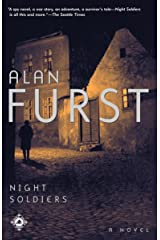 Night Soldiers: A Novel Paperback