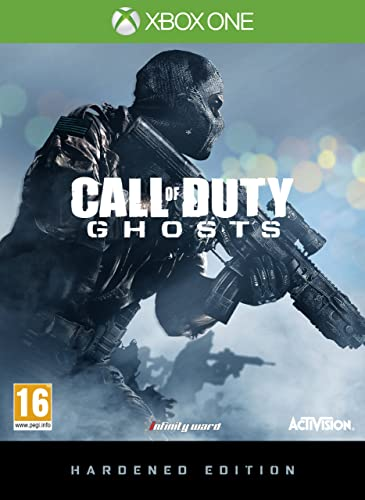 Call of Duty: Ghosts - Hardened Edition [Xbox One] [Producto ...