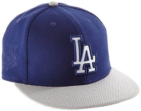 New Era MLB Diamond Era Auth 5950 Los Angeles Dodgers OTC Gorra ...