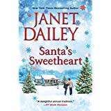 Santa's Sweetheart (The Christmas Tree Ranch Book 4)