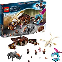 LEGO Fantastic Beasts Newt´s Case of Magical Creatures 75952 Playset Toy