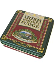 Gift from Ireland Kate Kearney Irish Whiskey Fudge in Tin, 100G