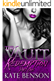 Redemption: Part One (The Vault Book 1)