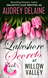 Lakeshore Secrets at Willow Valley (The McAdams Sisters at Willow Valley)