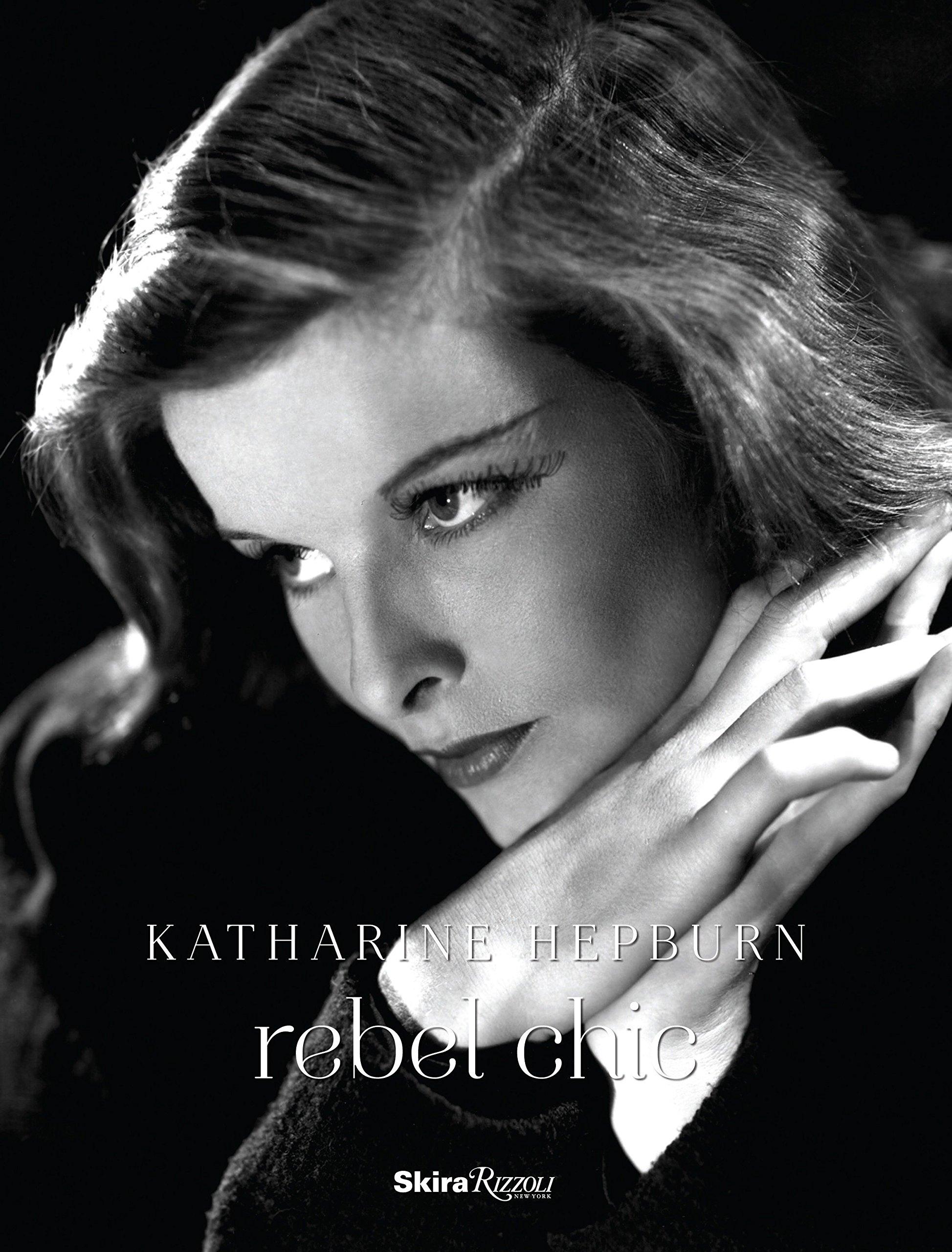Download Katharine Hepburn: Rebel Chic pdf