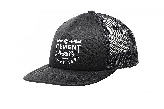 a0ca45de2c2 Amazon.com  Element Snapback Trucker Cap ~ Rift  Sports   Outdoors