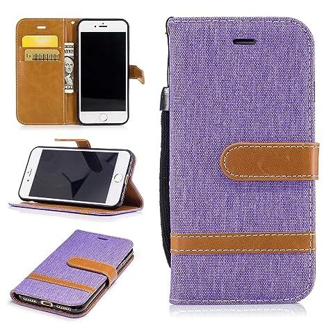 iphone 8 coque denim