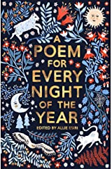 A Poem for Every Night of the Year Hardcover