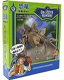 恐竜発掘キット ステゴサウルス 日本語パッケージ