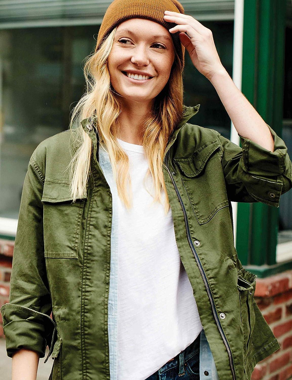 Brand Goodthreads Womens Cargo Jacket