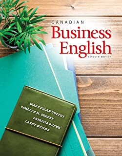 The administrative professional procedures and skills 3rd edition canadian business english fandeluxe Images
