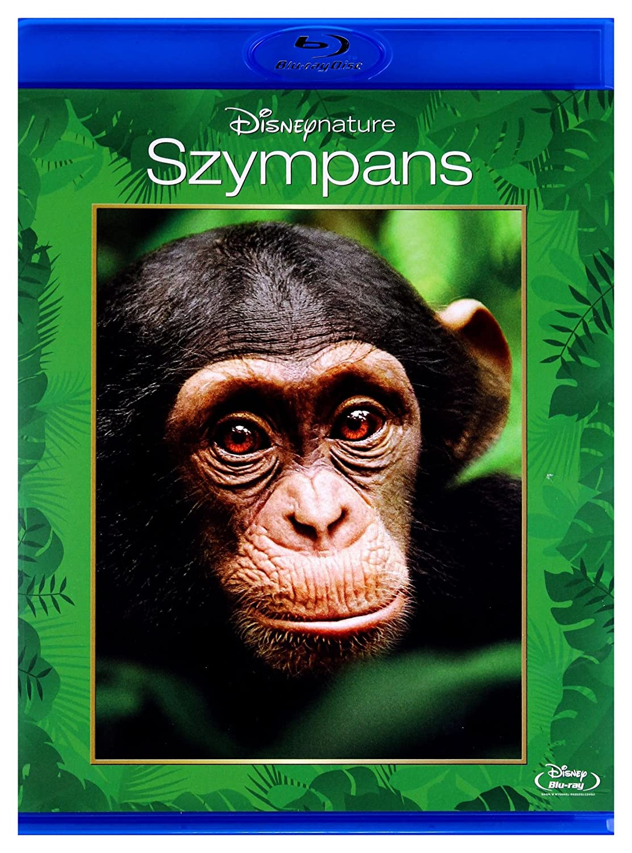 Chimpanzee [Blu-Ray] (English audio. English subtitles)