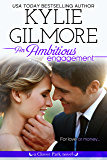 An Ambitious Engagement (Clover Park, Book 8)
