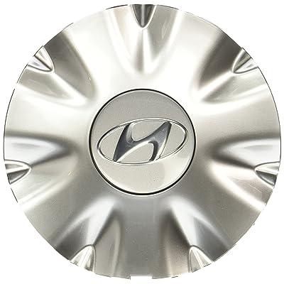 Genuine Hyundai 52960-3M250 Wheel Hub Cap Assembly, Aluminum: Automotive