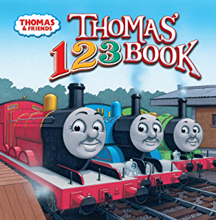 Thomas on the Moon Thomas Friends Read for Me Edition Little