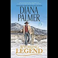 Wyoming Legend (Wyoming Men)