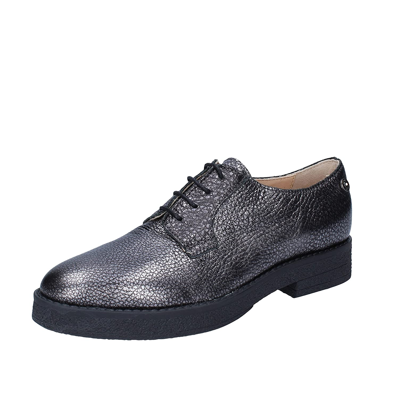 Liu Jo Jeans, Chaussures de Chaussures Ville à Liu Lacets Jeans, Pour Femme Gris 8dda11e - fast-weightloss-diet.space
