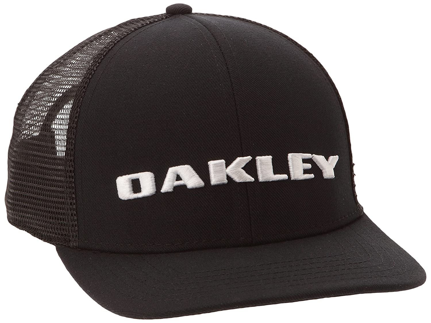 Oakley Golf Trucker - Gorra de Golf para Hombre, Color Negro ...