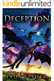 Deception (Rise of the Black Dragon Book 6)