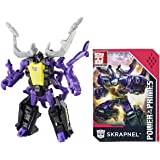 Transformers: Generations Power of the Primes Legends Class Skrapnel
