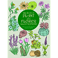 Big Book of Plant and Flower Illustrations (Dover Pictorial Archive)