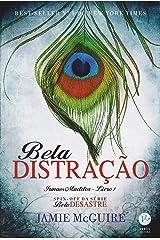 Bela distração - Irmãos Maddox - vol. 1 eBook Kindle