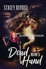 Dead Man's Hand (The Journals of Octavia Hollows Book 2) Kindle Edition