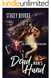 Dead Man's Hand (The Journals of Octavia Hollows Book 2)