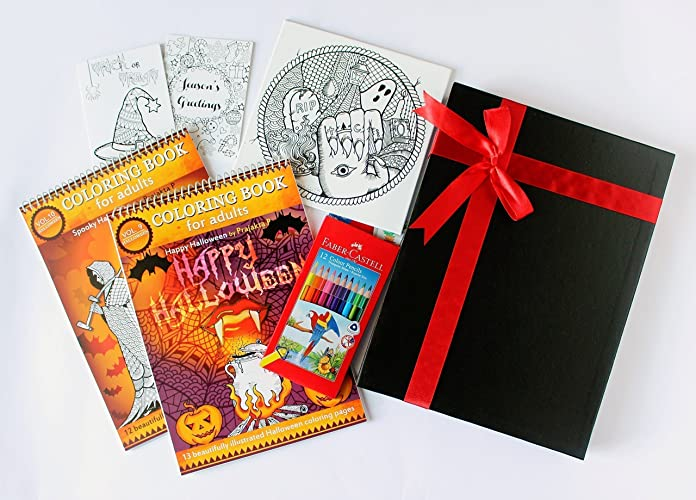 cards Adult halloween greeting