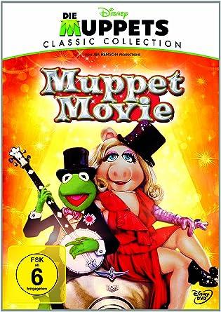 * Muppet Movie * Auf Nach Hollywood ... .. * * *
