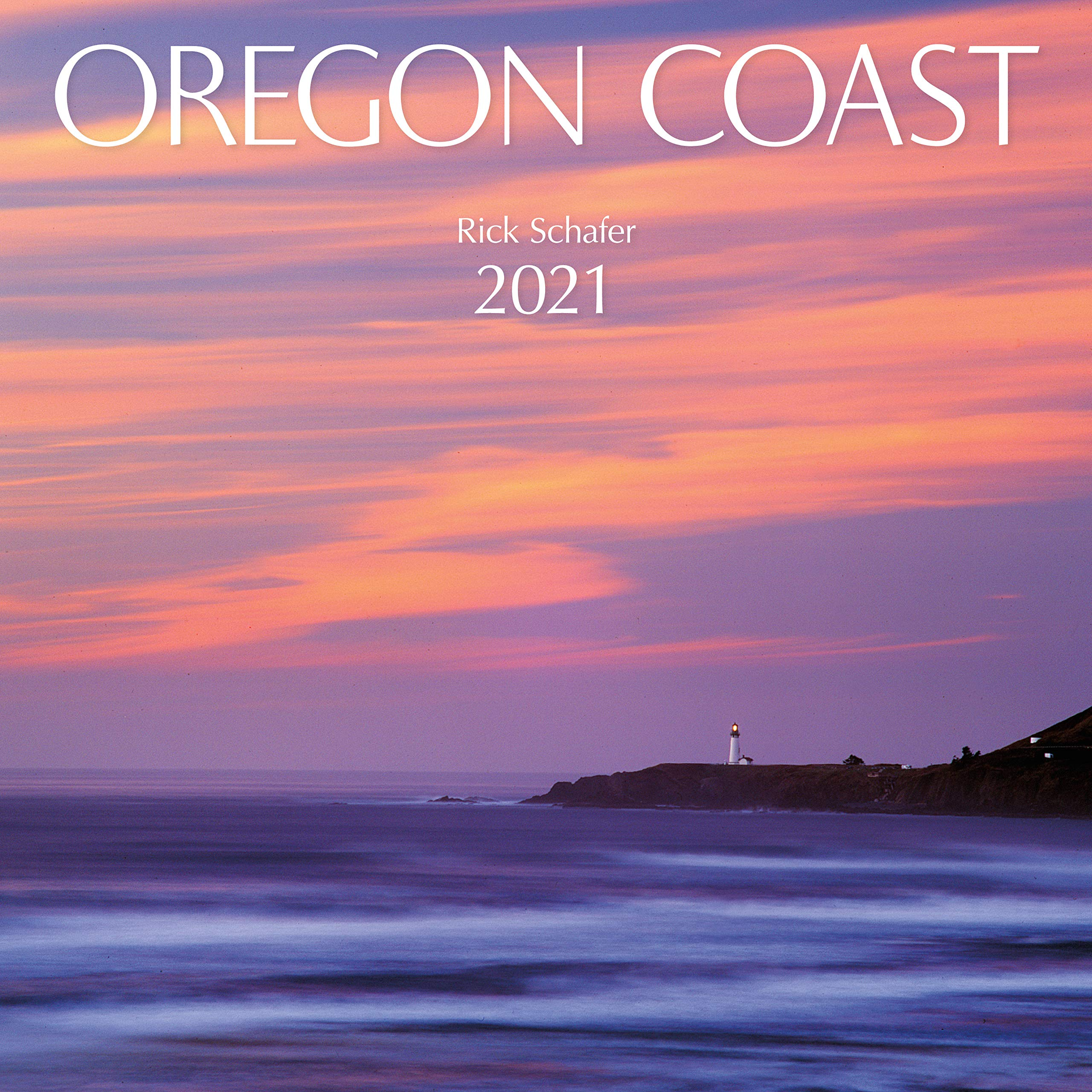Northwest Vista Calendar 2021 Wallpaper