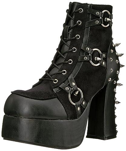 Women's Cha100/Bvl-Sue Boot