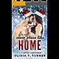 Snow Place Like Home (A Cozy AF Christmas Book 1)