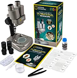 Top 10 Best Microscope For Kids Getting Into Science (2020) 10