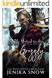 BEARly Mated to the Grizzly (Bear Clan, 2)