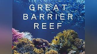 David Attenborough: Great Barrier Reef [dt./OV]