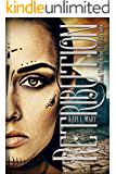 Retribution: A Post-Apocalyptic Dystopian Novel (The Outliers Saga Book 3)