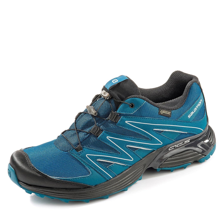 XT Calcita GTX blau, Schuh