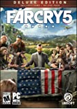 Far Cry 5 Deluxe Edition [Online Game Code]