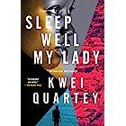Sleep Well, My Lady (An Emma Djan Investigation Book 2)