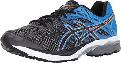 diseño Fuerza motriz Aja  Amazon.com   ASICS Men's Gel-Flux 4 Running Shoe   Road Running