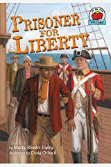 Prisoner for Liberty (On My Own History) Paperback